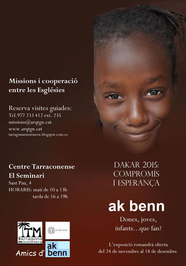 Dakar 2015: Compromís i esperança